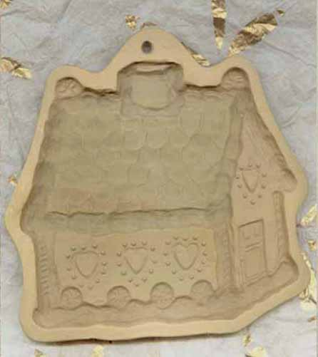 Cookie Molds From 1985