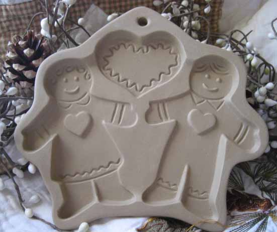 Cookie Molds From 1989