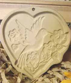 Cookie Molds From 1992