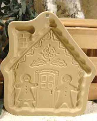 Cookie Molds From 1997