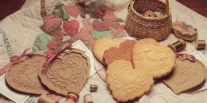 Cookie Mold Gallery
