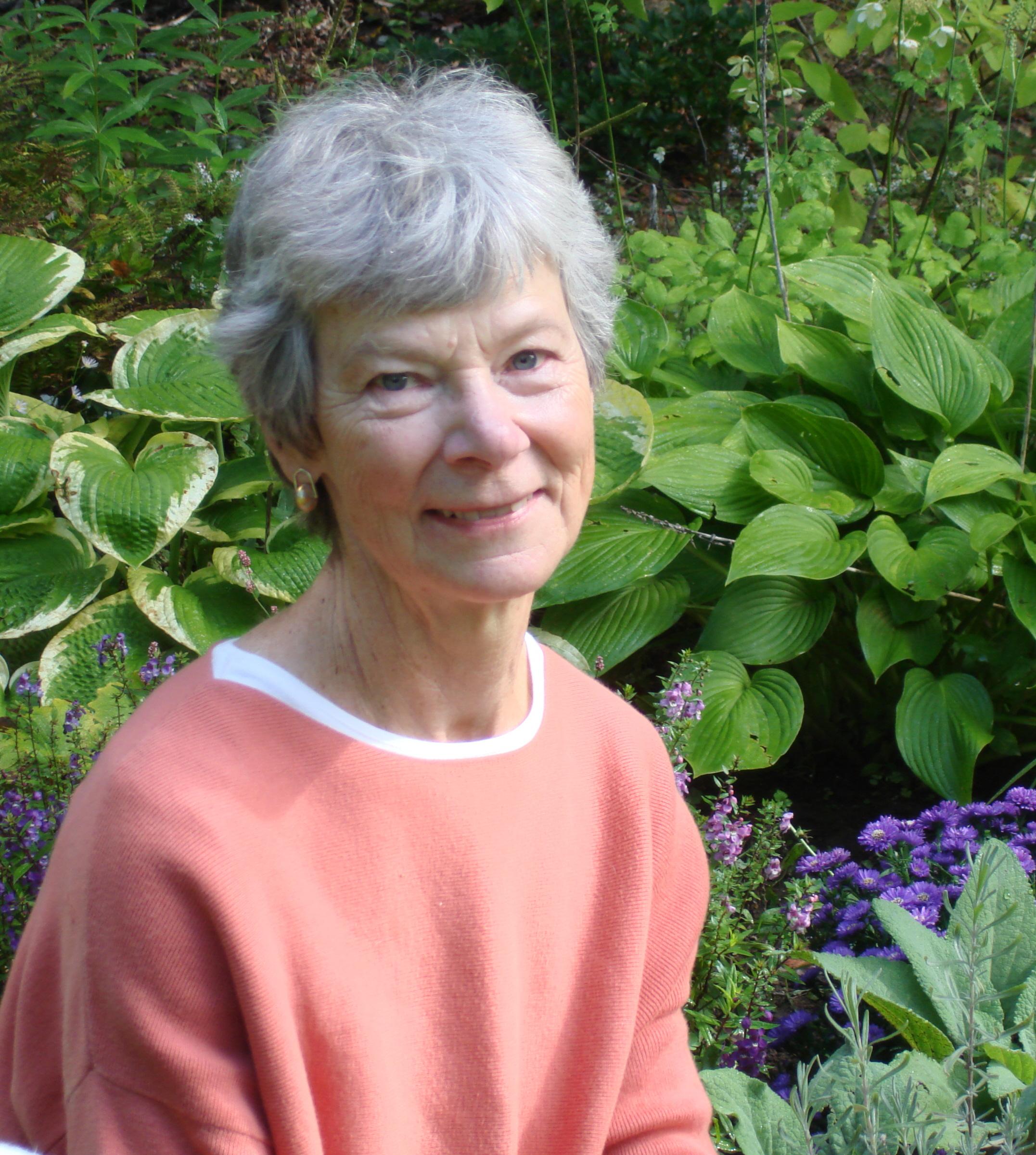 Lucy Natkiel