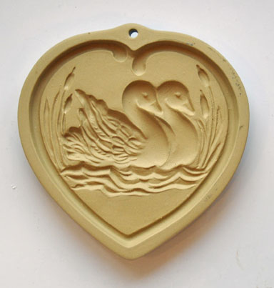 Cookie Molds From 2006